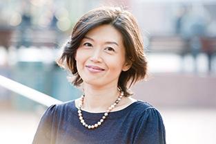 Minori Nishino